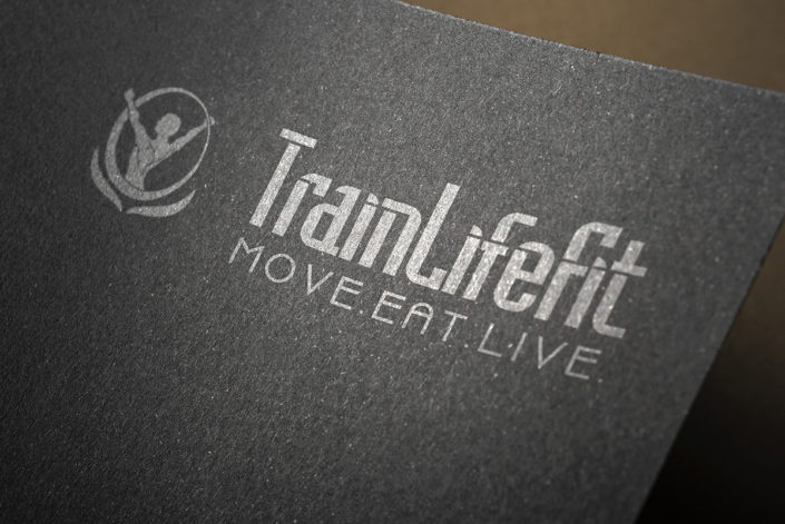 Logo for TrainLifeFit Austin, Sumair Bhasin