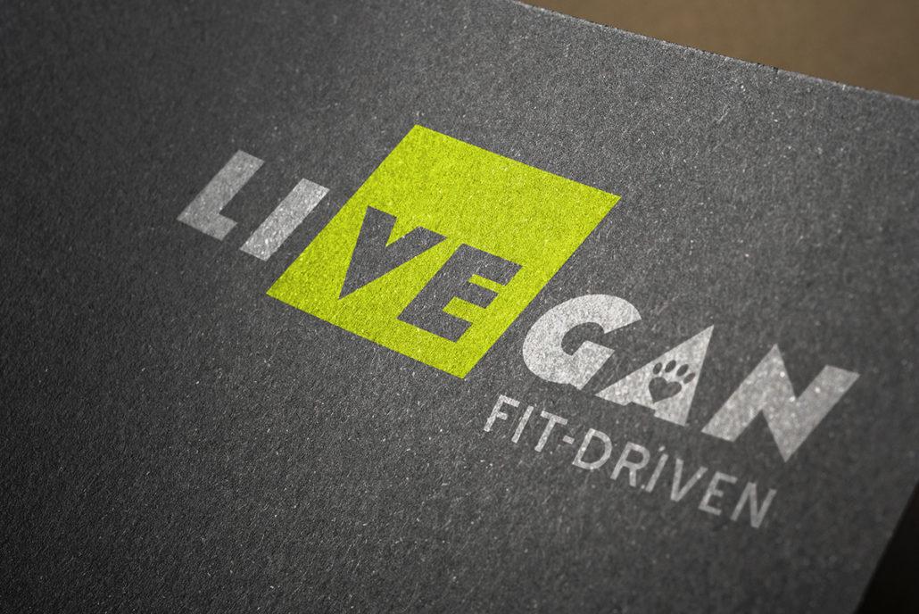 Logo for LiVEgan: Fit-Driven