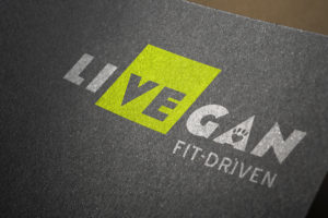 Logo for LiVEgan: Fit-Driven