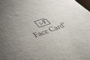 Face Card logo for Creative License Studios