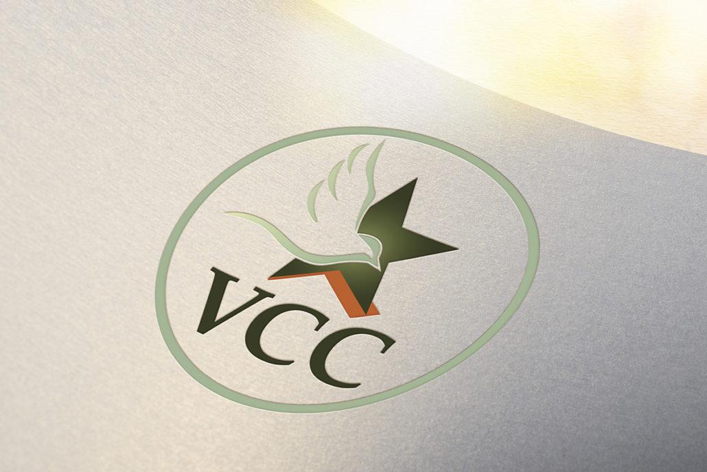 Logo for VCC