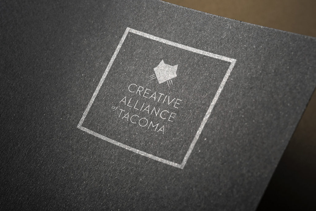Creative Alliance of Tacoma logo