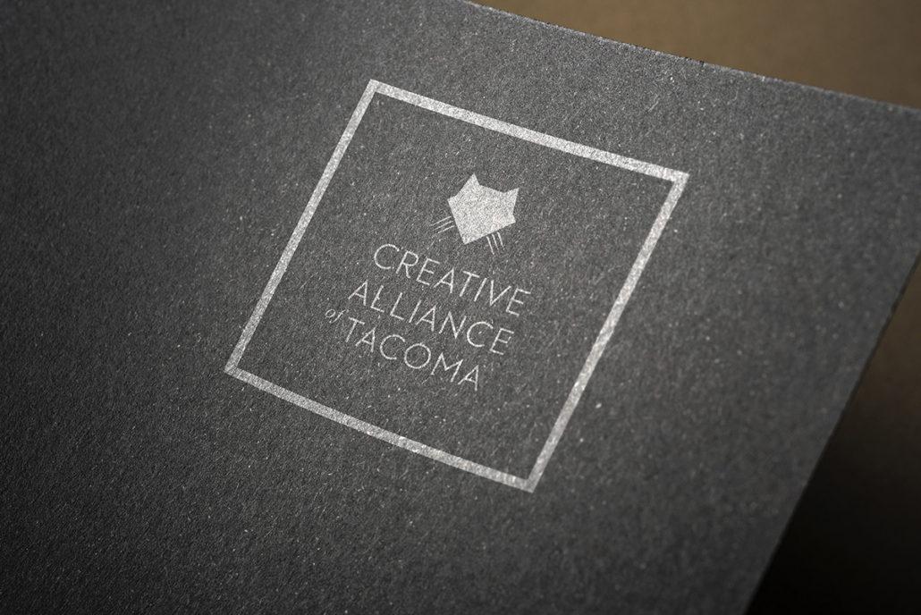 Creative Alliance of Tacoma logo
