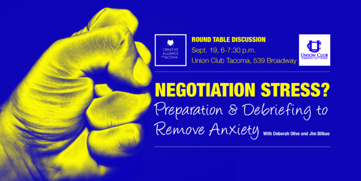 Creative Alliance of Tacoma meeting graphic