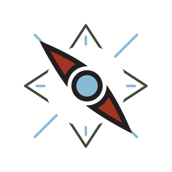 Tactical Social Media logo mark