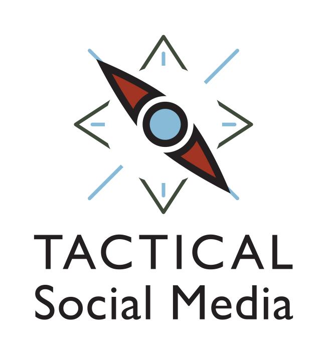 Tactical Social Media logo