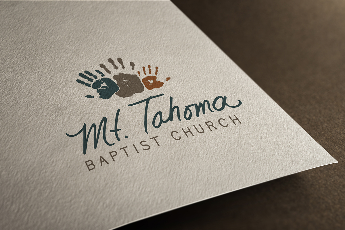 Mt. Tahoma Baptist Church logo