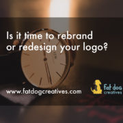 Is it Time to Rebrand? blog post image