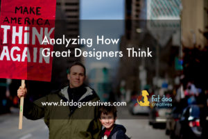 Analyzing How Great Thinkers Think, blog post image