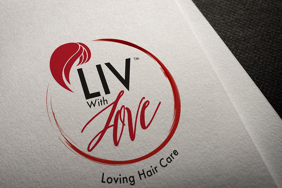 Logo for Liv With Love