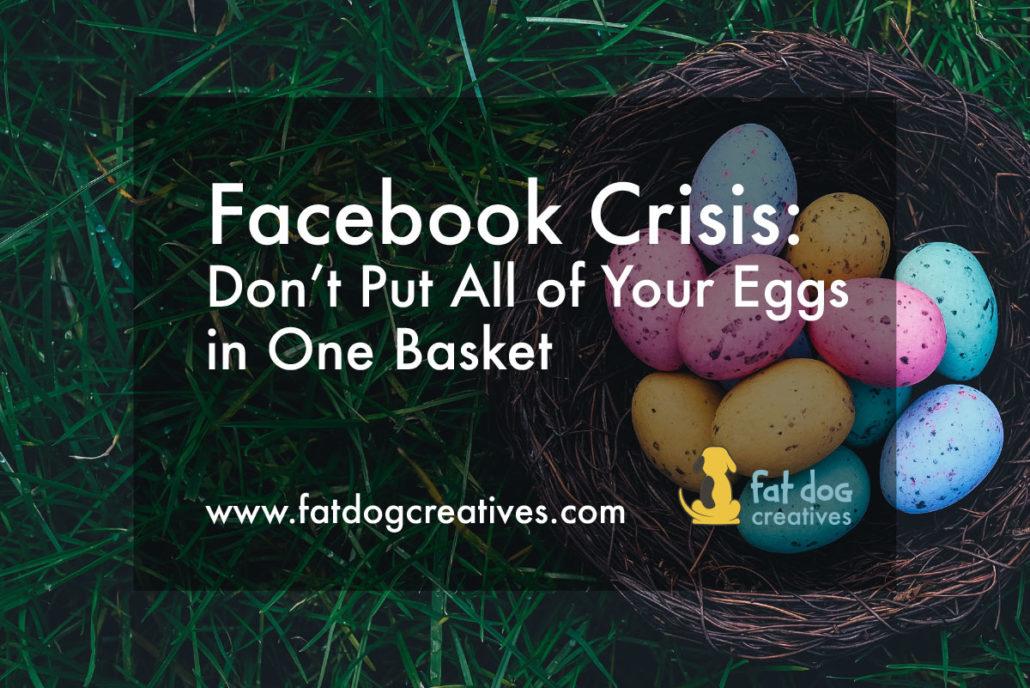 Facebook in Crisis