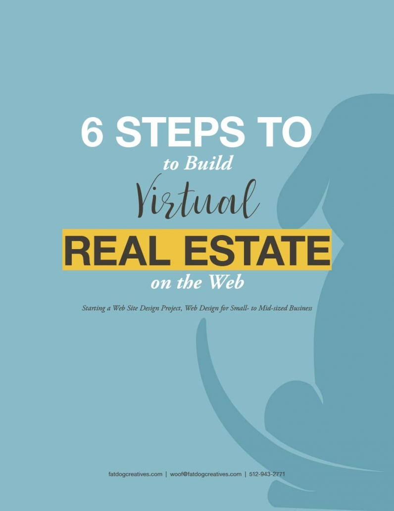 6 Steps to Building Virtual Real Estate on the Web