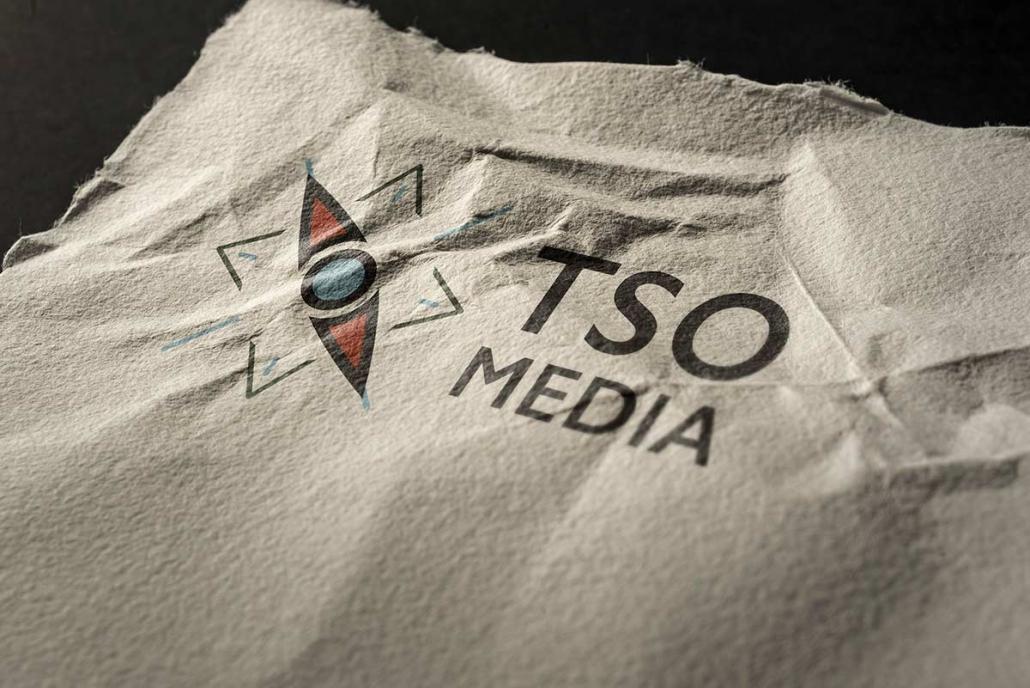 TSO Media logo