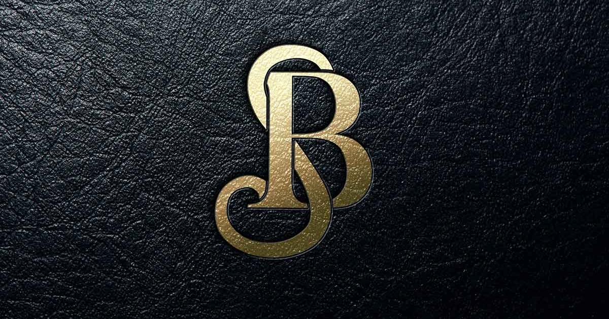 Bradley Scott Commercial Real Estate redesigned logo mark