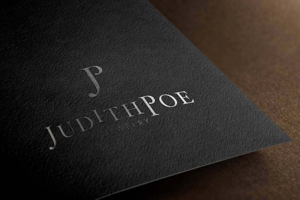 Judith Poe Jewelry luxe brand