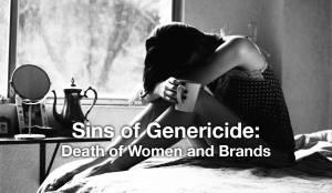 Sins of Genericide graphic