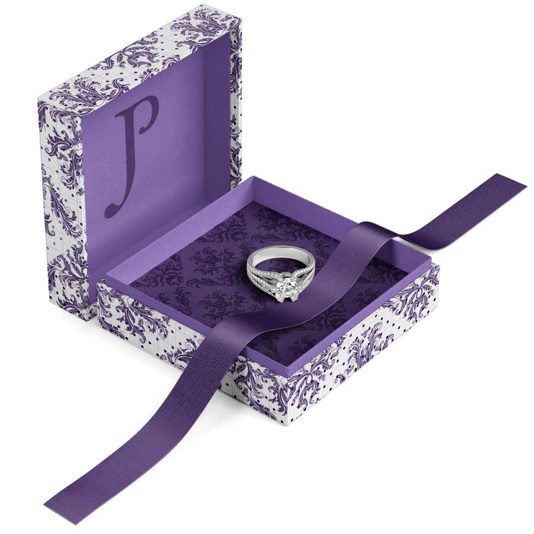 Judith Poe Jewelry box design